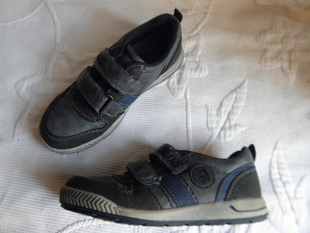 Туфлі кеди 33р. фото №1