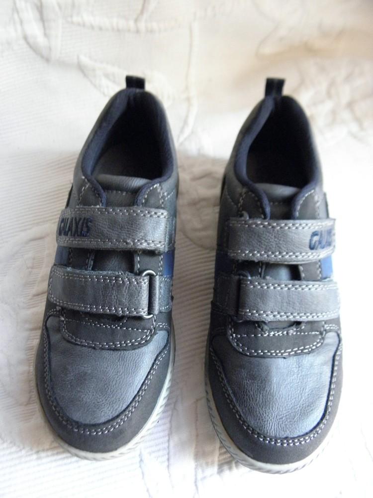 Туфлі кеди 33р. фото №2