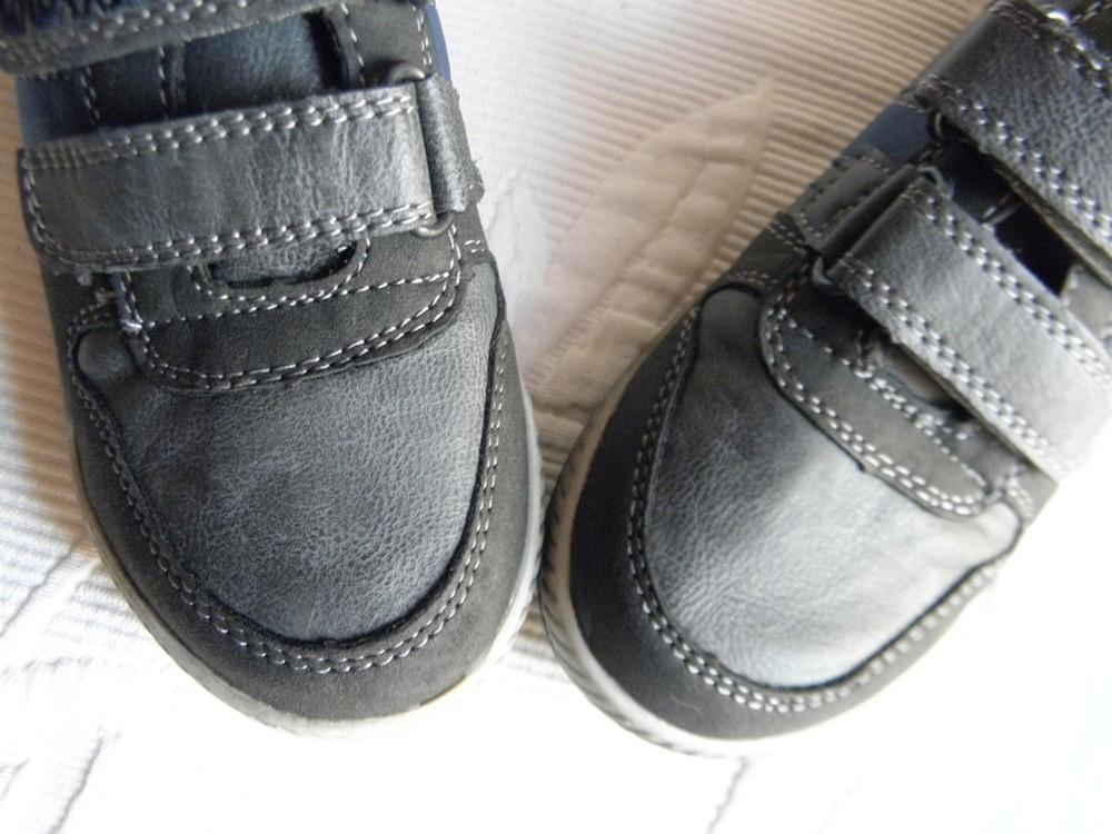 Туфлі кеди 33р. фото №3