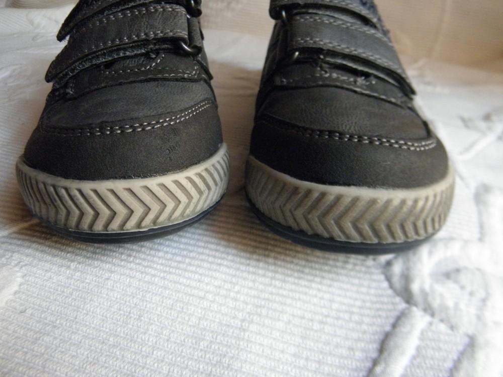 Туфлі кеди 33р. фото №4