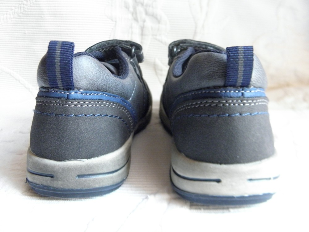 Туфлі кеди 33р. фото №5