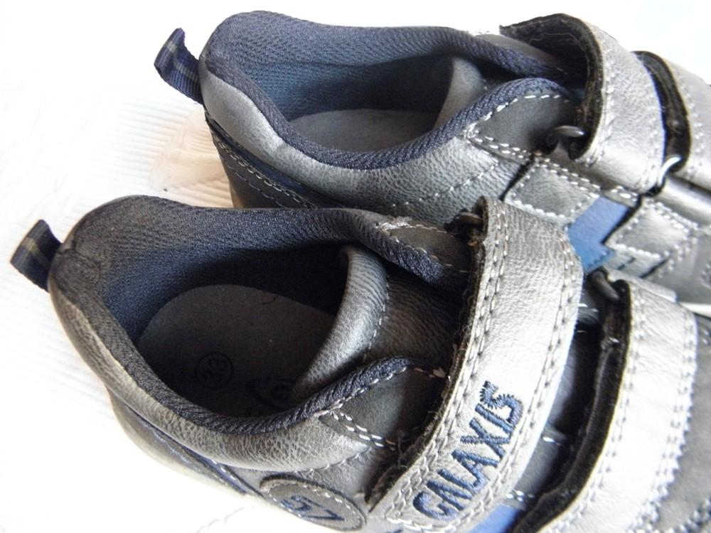 Туфлі кеди 33р. фото №6
