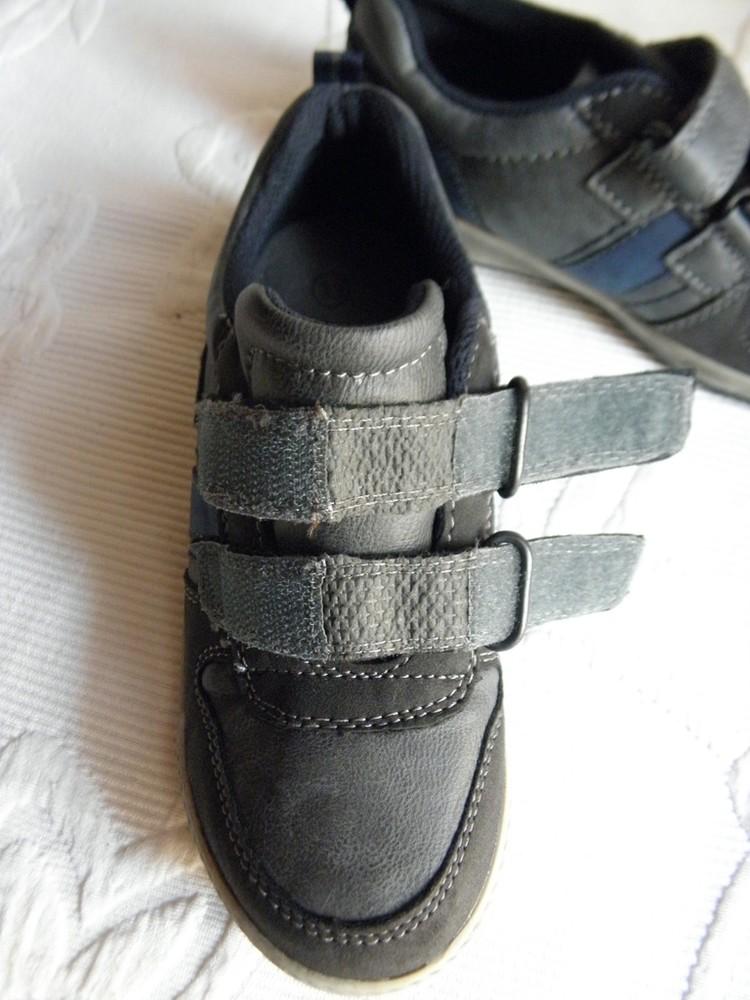 Туфлі кеди 33р. фото №7