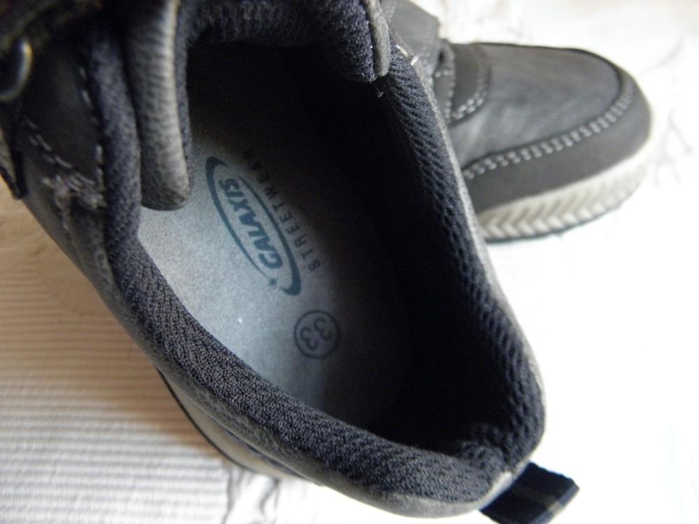 Туфлі кеди 33р. фото №8