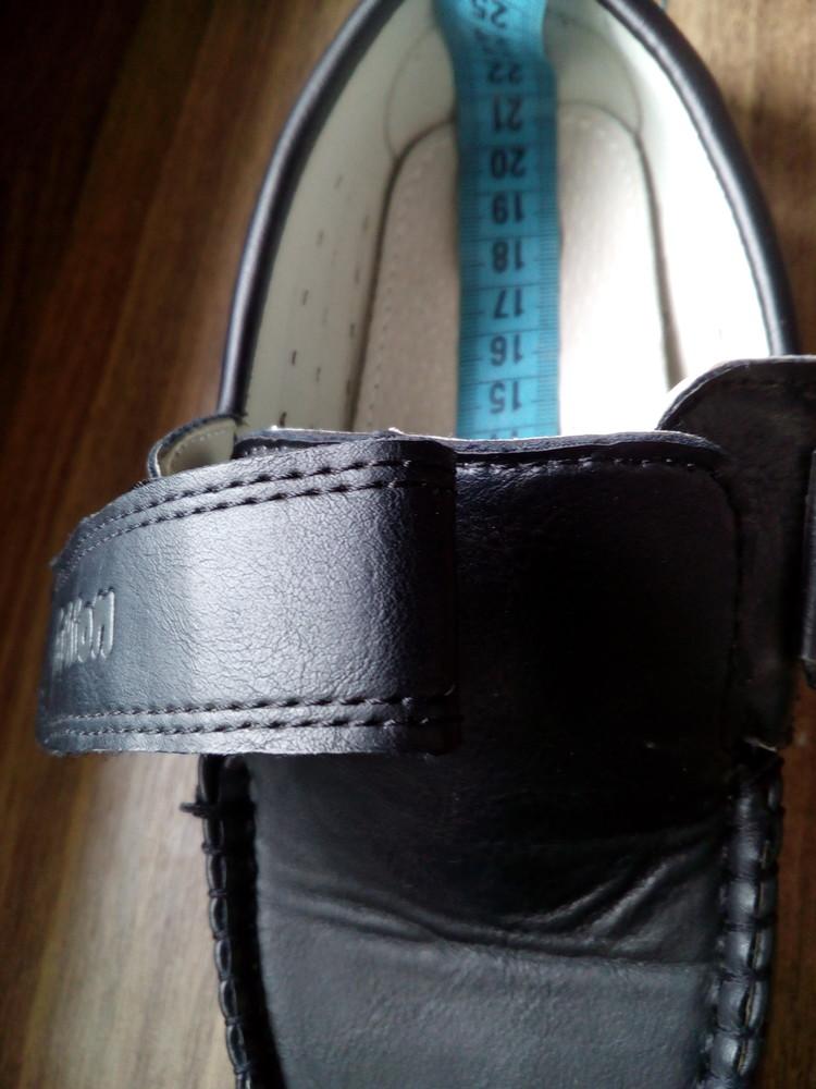 Туфлі 33р фото №4