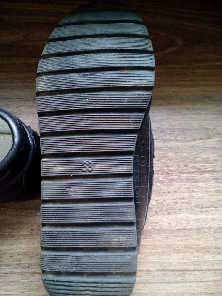 Туфлі 33р фото №5