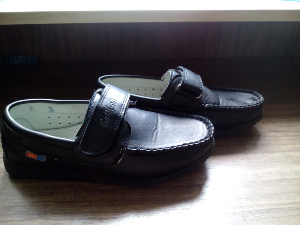 Туфлі 33р фото №1