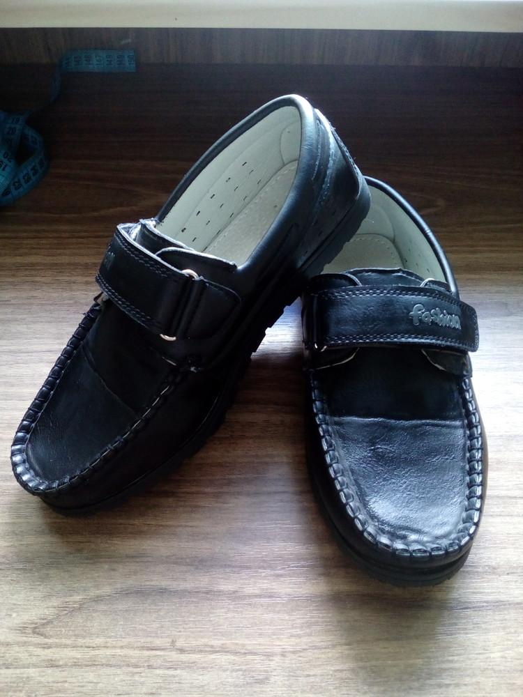 Туфлі 33р фото №3