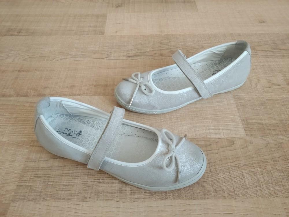 Туфли next, 23,5 см фото №1