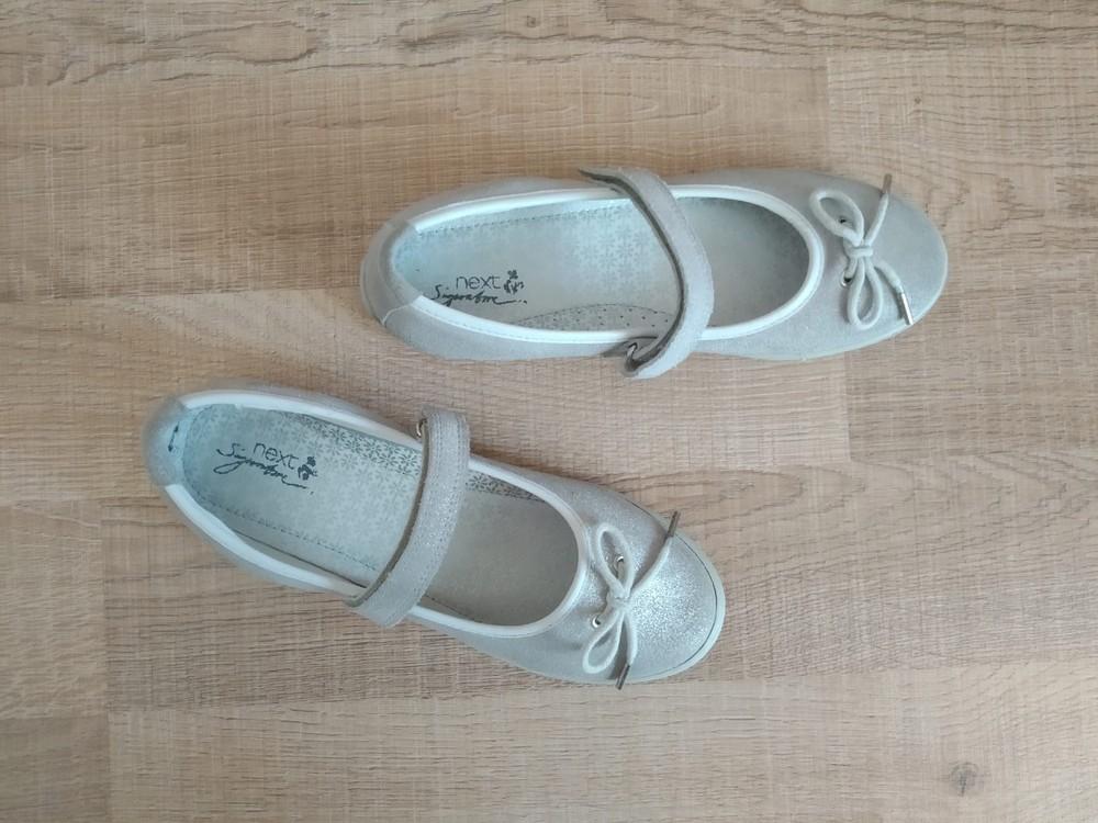 Туфли next, 23,5 см фото №2