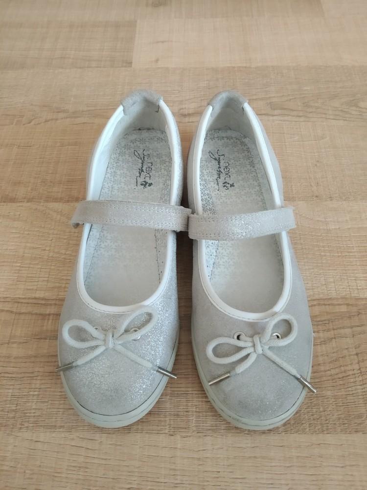 Туфли next, 23,5 см фото №3