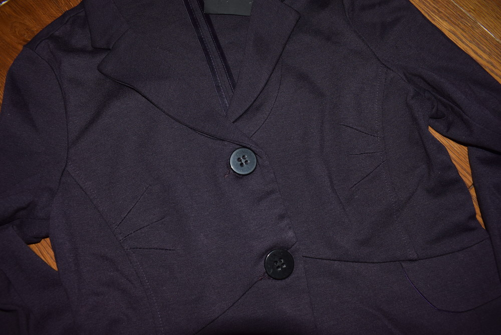 Новый пиджак/жакет блейзер spago donna, размер м фото №5