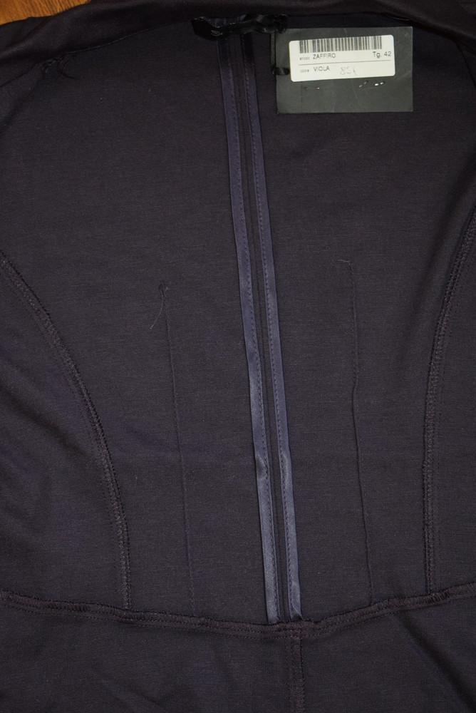 Новый пиджак/жакет блейзер spago donna, размер м фото №6