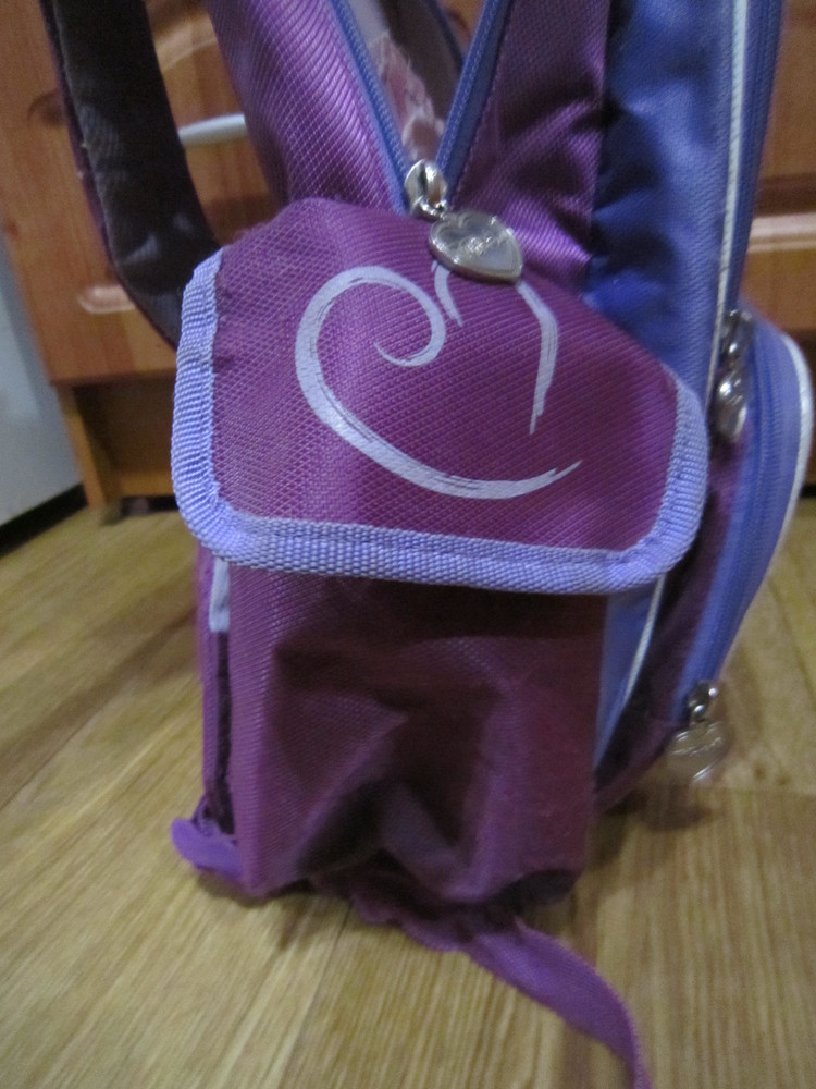 Рюкзак фото №4