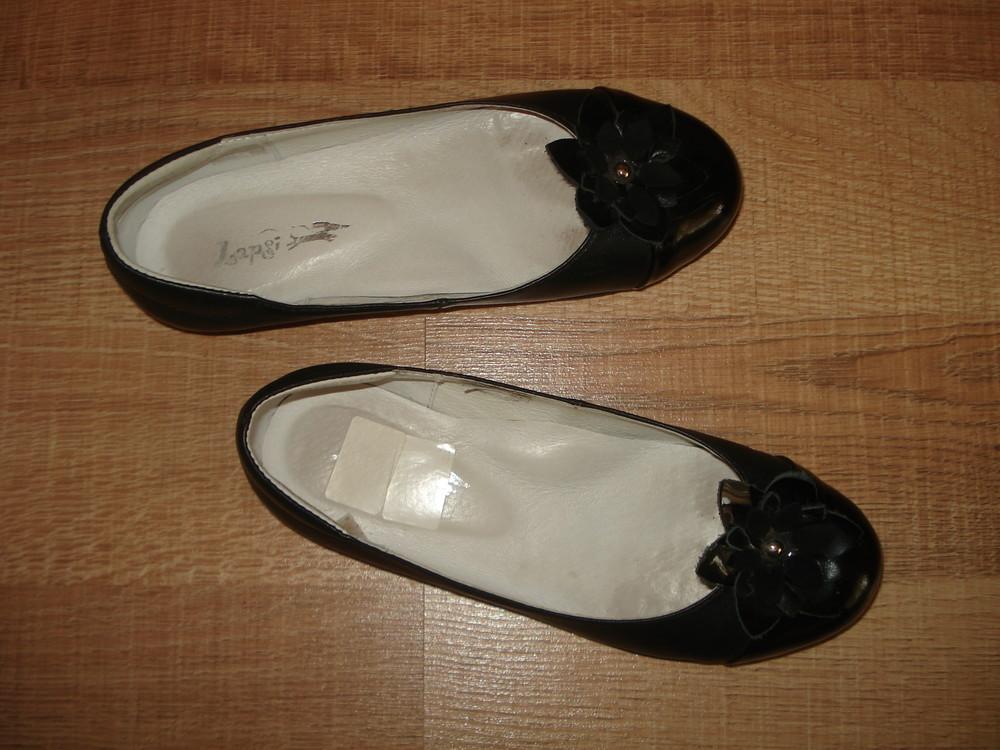 Туфли lapsi, 21 см фото №2