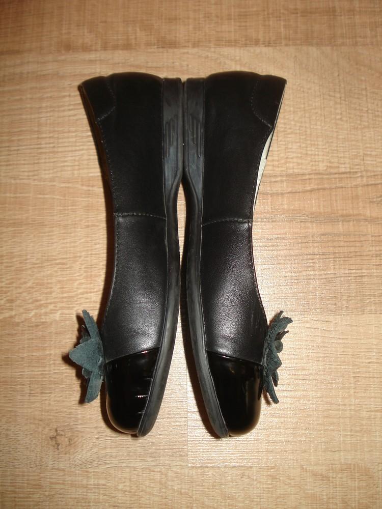Туфли lapsi, 21 см фото №4