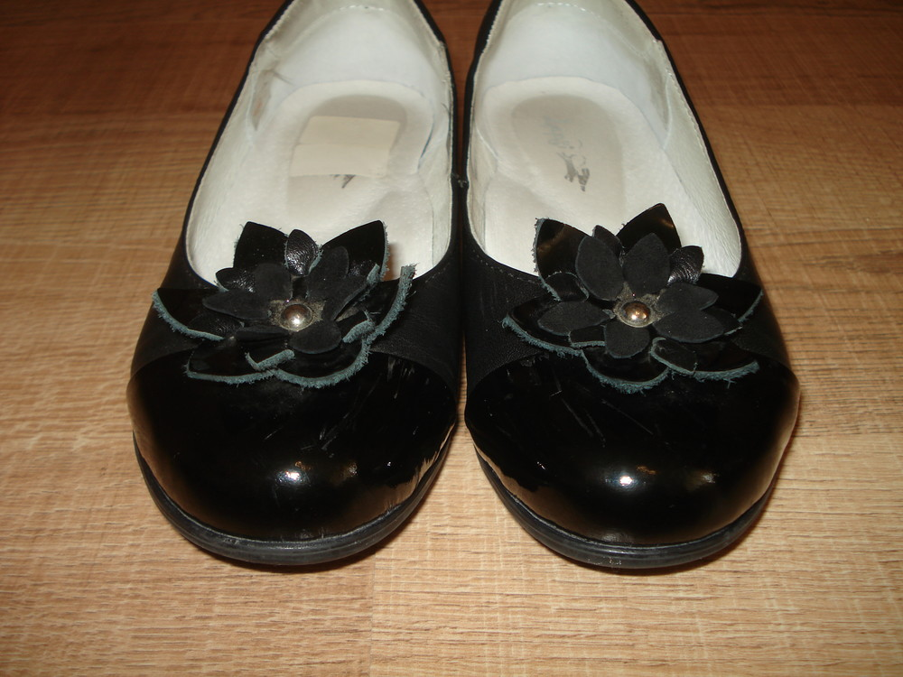 Туфли lapsi, 21 см фото №5