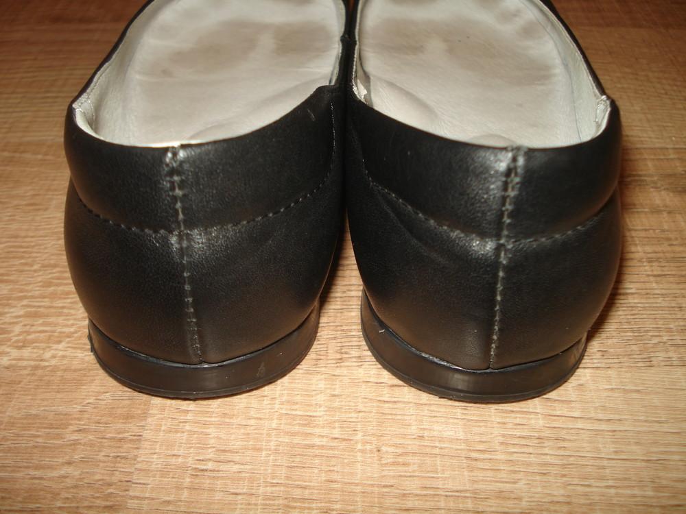 Туфли lapsi, 21 см фото №6