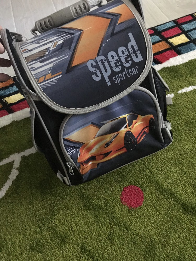 Рюкзак фото №1