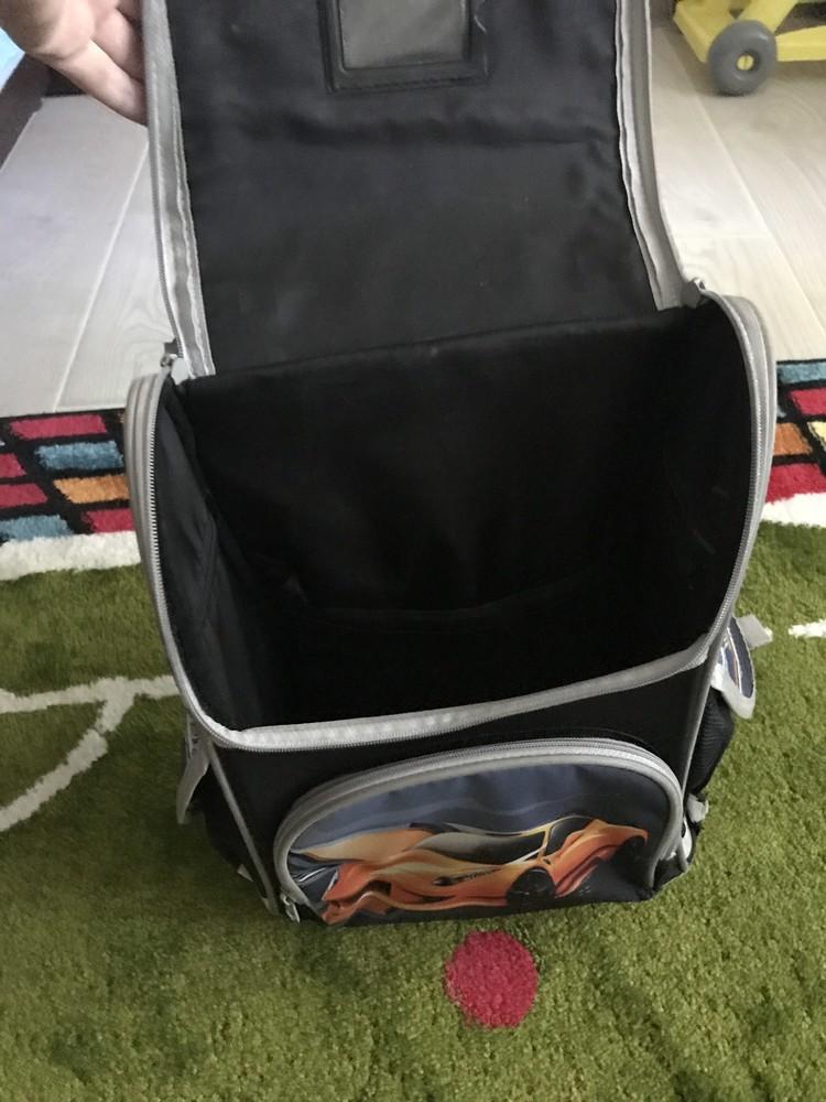 Рюкзак фото №2