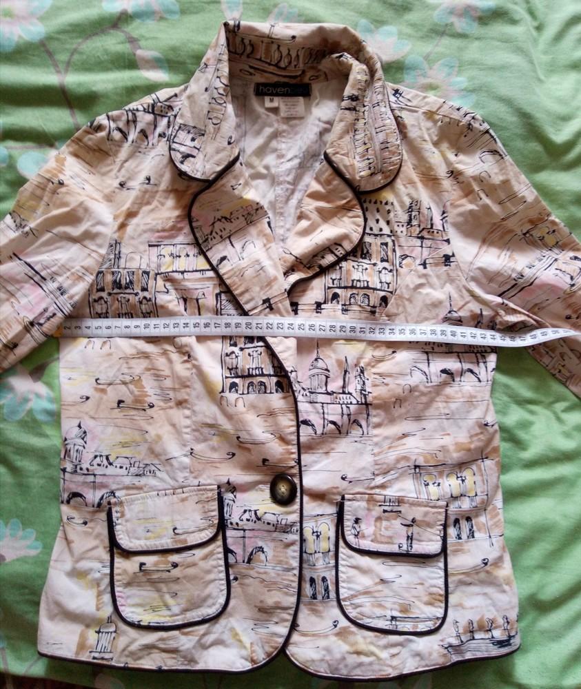 Пиджак фото №6
