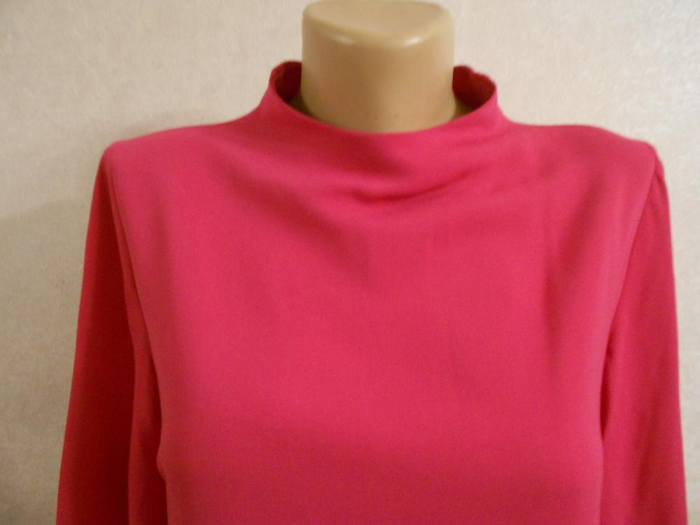 Primark яркая блуза с расклешенным рукавом, р.8, европ.36, xs-s фото №6