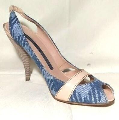 Итальянские туфли gaetano navarra.38 размер фото №2