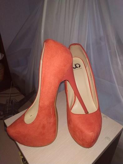 Туфли фото №1