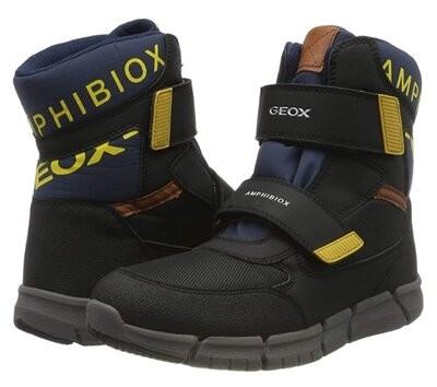 Geox сапоги ботинки угги снегоходы фото №1