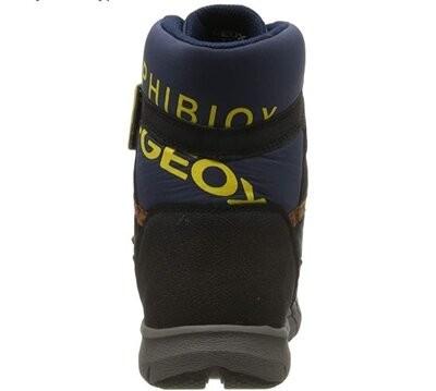 Geox сапоги ботинки угги снегоходы фото №2