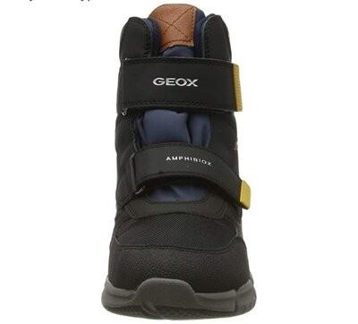 Geox сапоги ботинки угги снегоходы фото №5