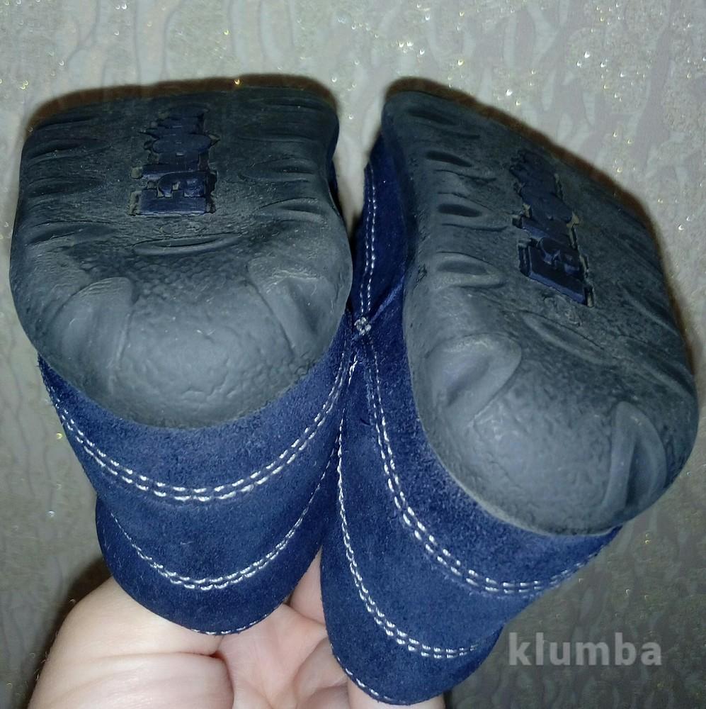 Ботиночки naturino falcotto 12 см по стельке и сандали squirrel 20 размер фото №5