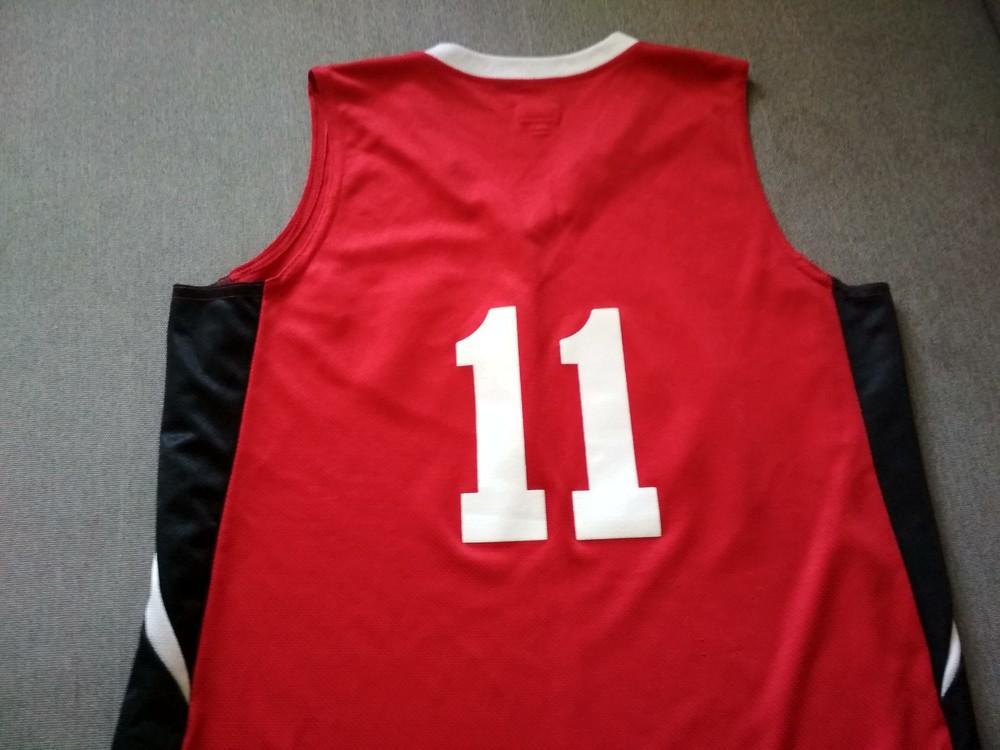 Баскетбольная женская майка безрукавка augusta usa, новая, размер m/l фото №10