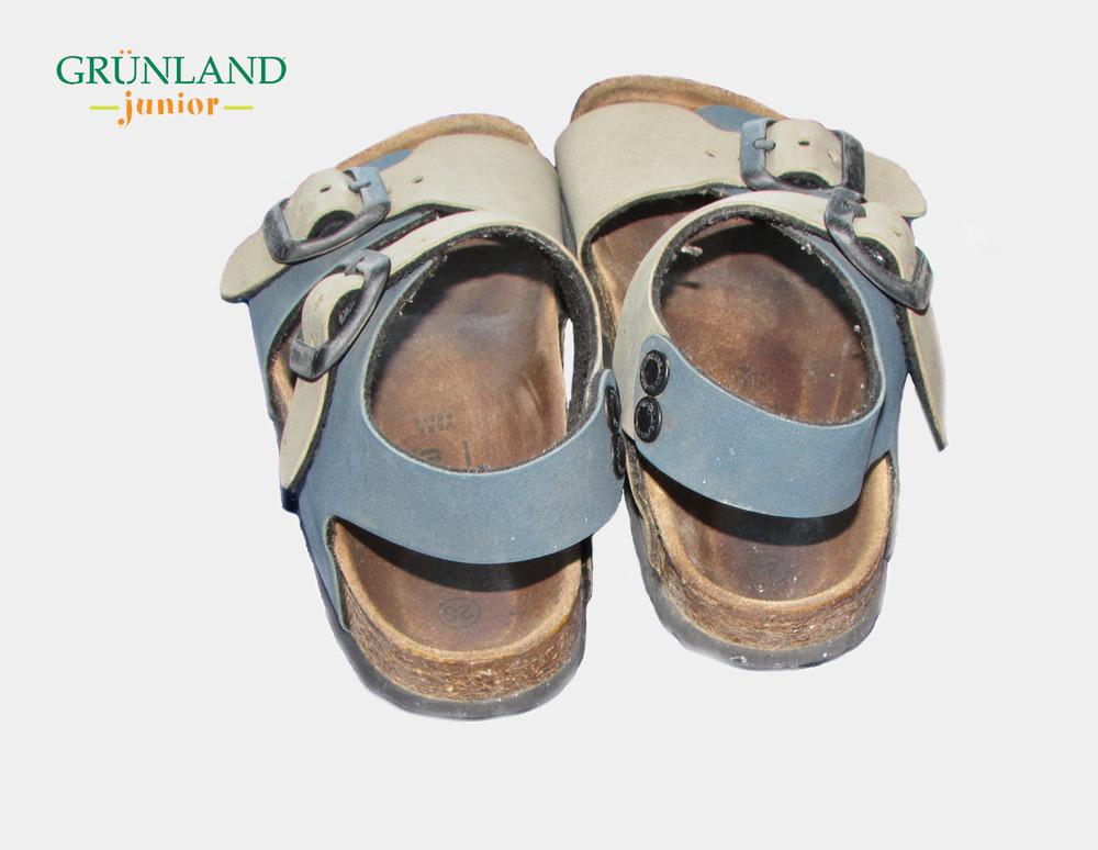Босоножки детские grunland junior фото №2