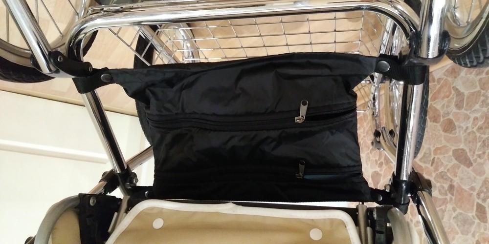 Коляска экокожа 2в1 roan emma + дождевик, москитка, матрасик, 2 сумки фото №10