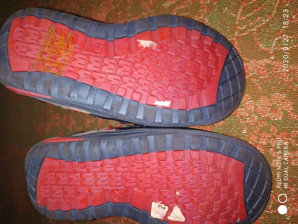 Туфли томазо таккарди на мальчика, размер 25 фото №3