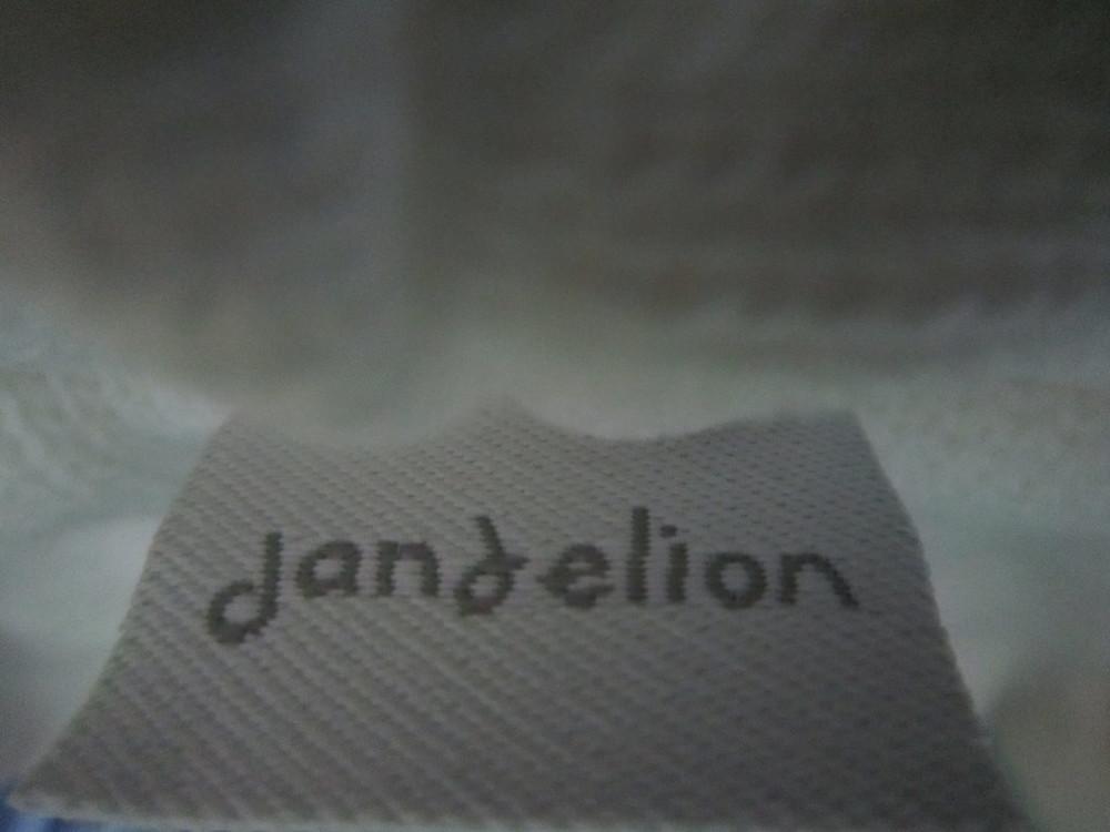 Кофта для новорожденной малышки фирмы jandelion, 2 шт. фото №6