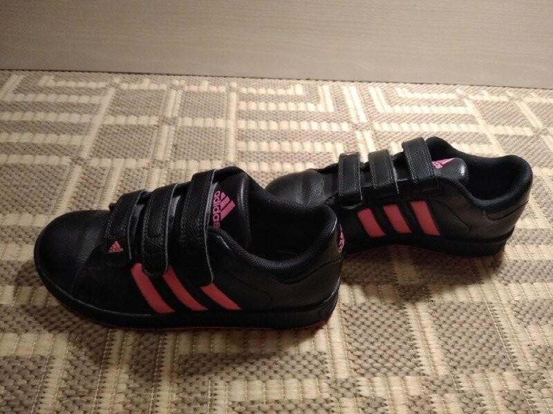 Фірмові кросовки adidas ortholite 31розмір фото №1