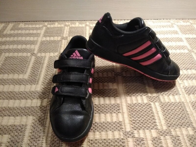 Фірмові кросовки adidas ortholite 31розмір фото №3