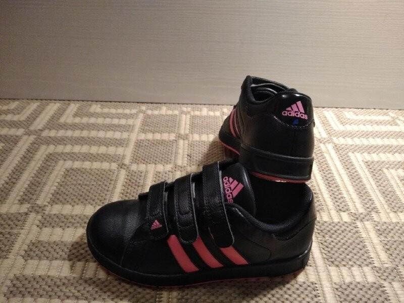 Фірмові кросовки adidas ortholite 31розмір фото №4