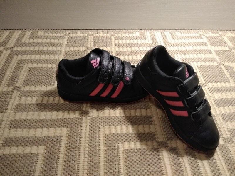 Фірмові кросовки adidas ortholite 31розмір фото №5