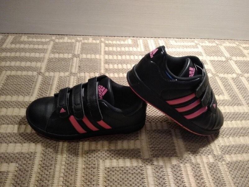 Фірмові кросовки adidas ortholite 31розмір фото №6