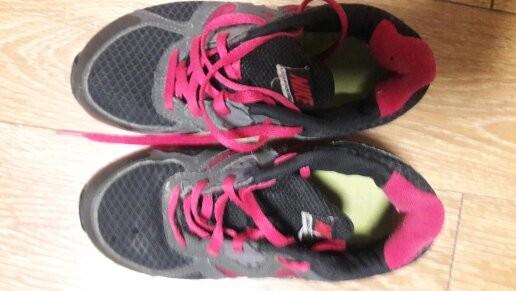 Кросівки для дівчинки фото №4
