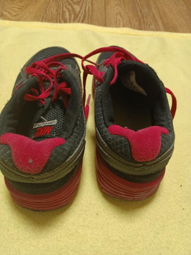 Кросівки для дівчинки фото №7