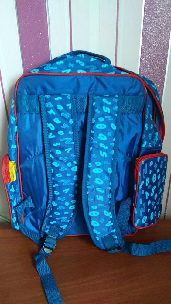Рюкзак микимаус фото №2