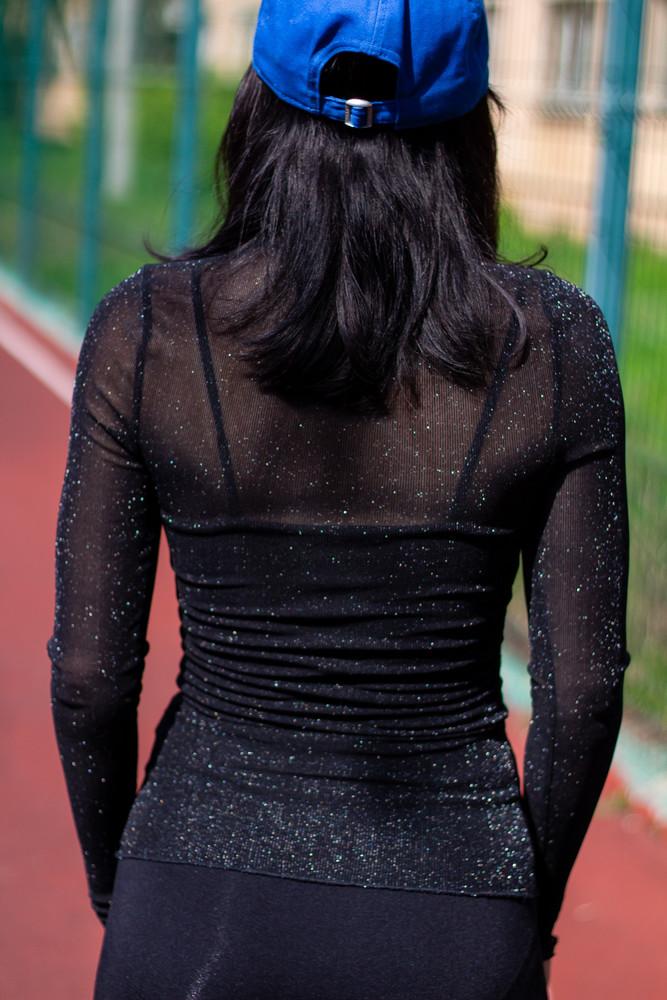 Блузка shein фото №4