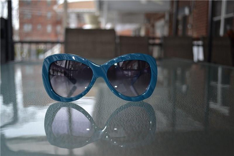 Очки diesel sunglasses,оригинал фото №1