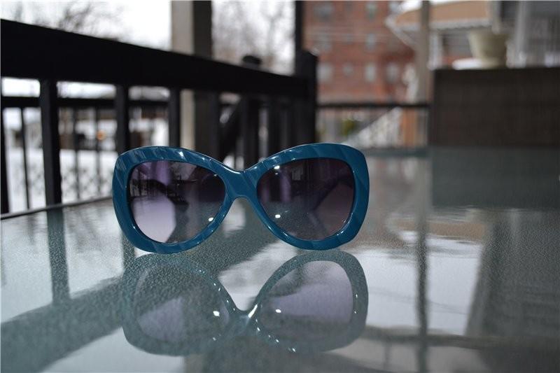 Очки diesel sunglasses,оригинал фото №4