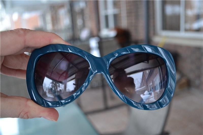 Очки diesel sunglasses,оригинал фото №8