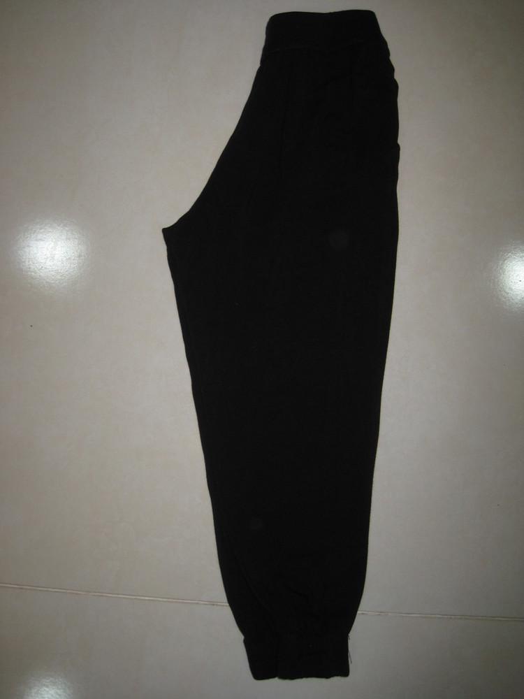 1/266. бриджи галифе, для девочки. на 5-6 лет, 116 см. (см. замеры). f&f. в отличном состоянии! фото №3